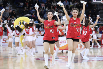 2월 17일 서울SK VS 부산KT [2018-2019시즌]