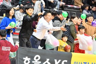 1월 23일 고양오리온 VS 서울SK [2018-2019시즌]