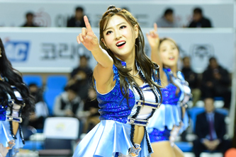 1월 23일 전주KCC VS 인천전자랜드 [2018-2019시즌]