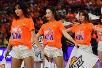 [챔피언결정전] 4월 19일 인천전자랜드 VS 울산현대모비스