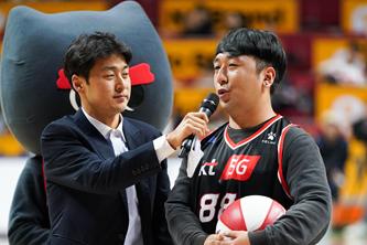 10월 21일 부산KT VS 서울삼성 [2018-2019시즌]